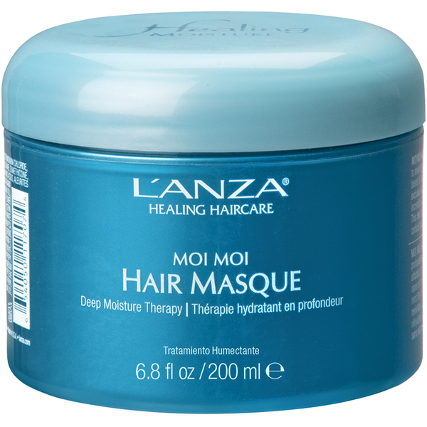 L'Anza Healing Moisture Moi Moi Hair Masque (200ml)