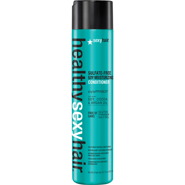 Sexy Hair Healthy Feuchtigkeitsspendender Soja Conditioner 300ml