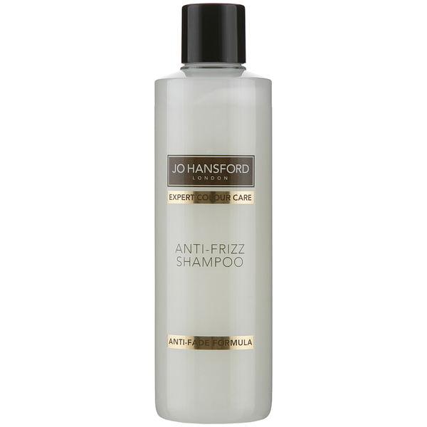 Jo Hansford Expert Colour Care Anti Frizz Shampoo (250ml)