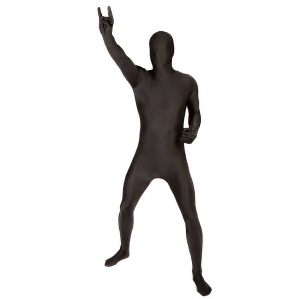Morphsuits Black