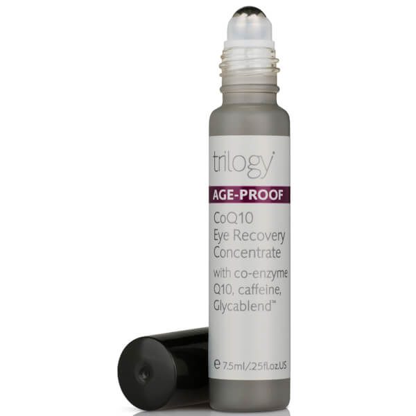 Trilogy Q10 Eye Recovery Concentrate (7,5 ml)