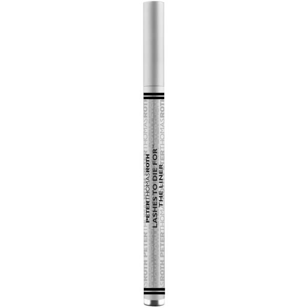 Peter Thomas Roth Lashes To Die For crayon de contour des yeux liquide (1.2ml)