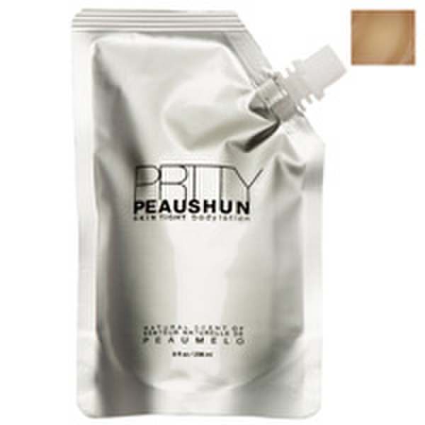 Prtty Peaushun - Dark 8oz