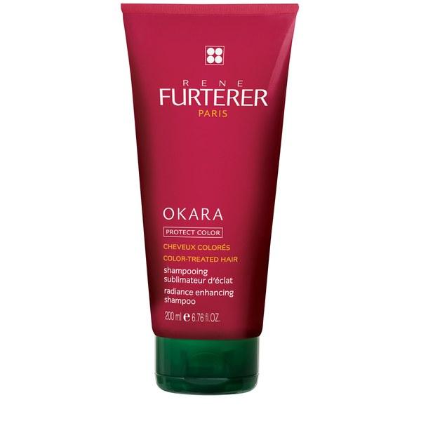 René Furterer Okara Radiance Enhancing Shampoo (200 ml)