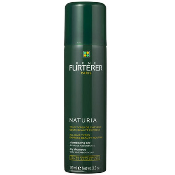 ren furterer naturia dry shampoo 150ml buy online skinstore. Black Bedroom Furniture Sets. Home Design Ideas