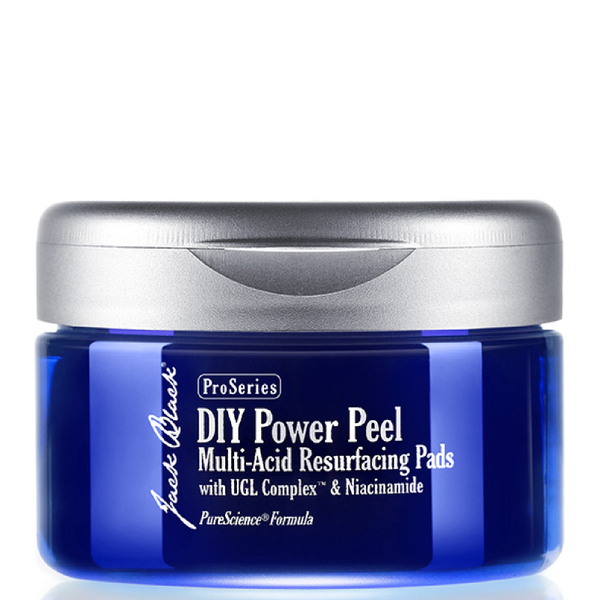 Jack Black DIY Power Peel Pads (40 dynor)