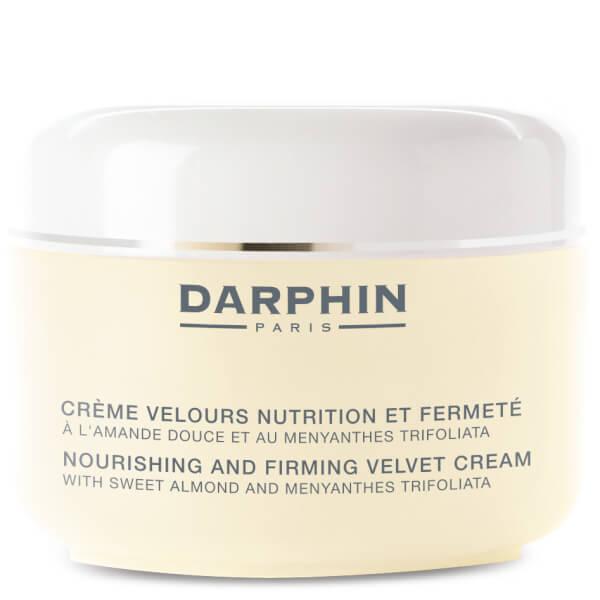 DARPHIN NOURISHING AND FIRMING VELVET CREAM (200ML)