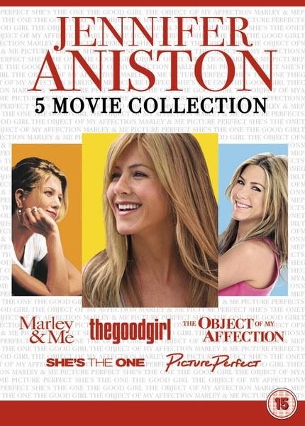 Jennifer Aniston Collection