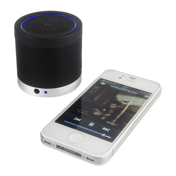 veho 360 tragbarer bluetooth lautsprecher elektronik. Black Bedroom Furniture Sets. Home Design Ideas