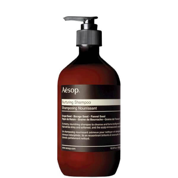 Aesop Nurturing Shampoo 500ml
