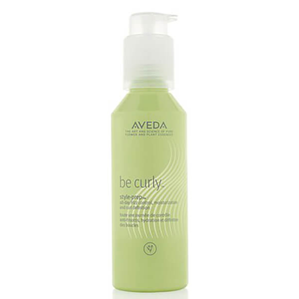 Aveda Be Curly Style-Prep für lockiges Haar 100ml