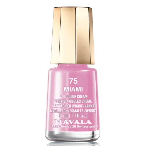 Mavala Miami Nail Colour (5ml)