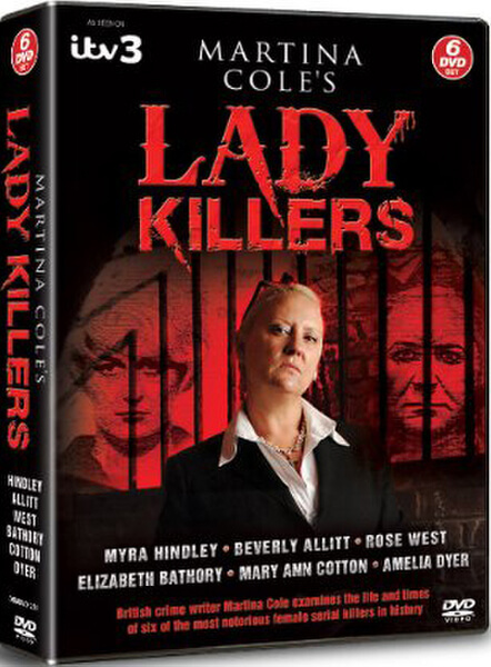 Martina Coles Ladykillers
