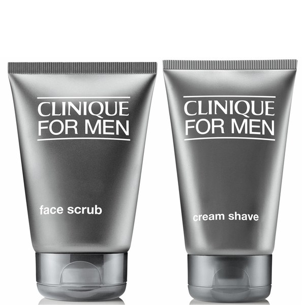 Clinique For Men Closer Shave Duo (pakke)