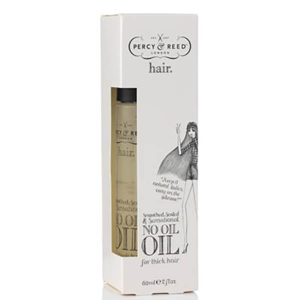 Percy & Reed Smooth Sealed and Sensational No Oil for Thick Hair (60 ml)