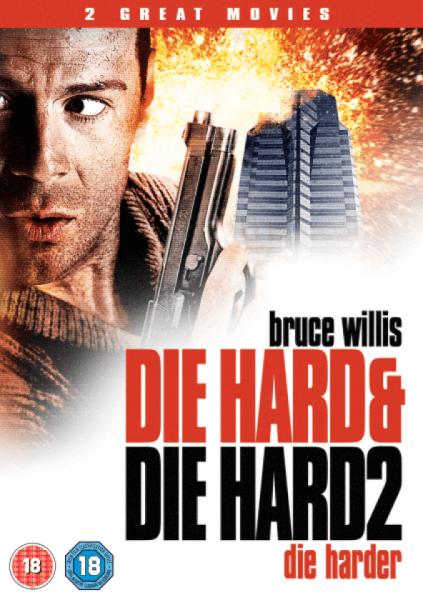 Die Hard 1 / Die Hard 2: Die Harder