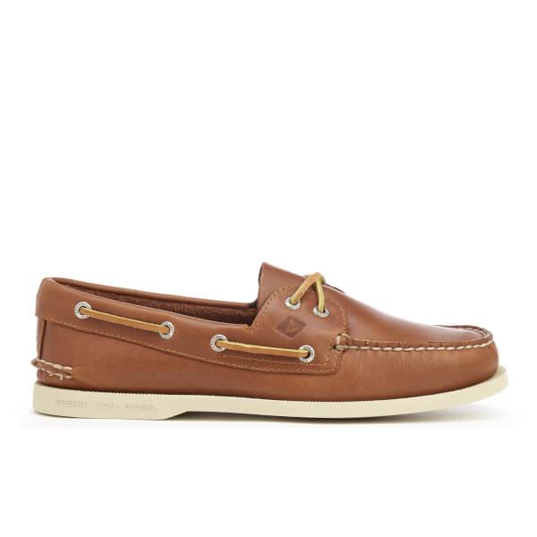 Sperry Men's A/O 2-Eye Shoe - Tan
