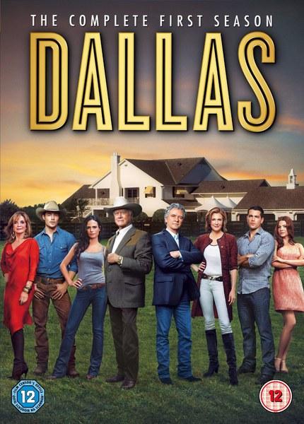 Dallas - Season 1
