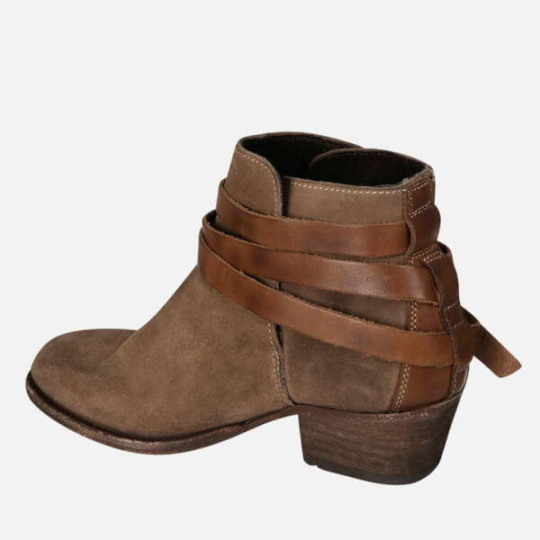 Wiki For Sale Hudson London Women's Horrigan Suede Ankle Boots - - UK 8 Manchester Great Sale With Mastercard Sale Online Best Store To Get For Sale Latest wWNCKifEpM