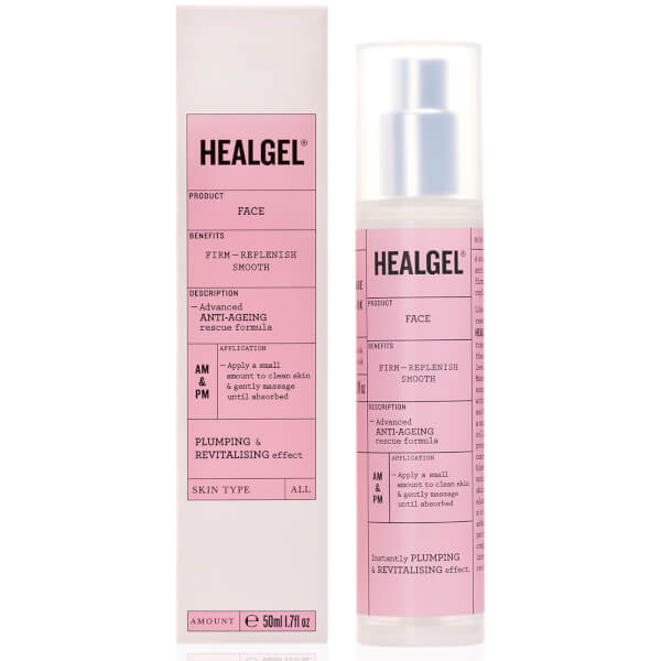 HealGel Face 50 ml