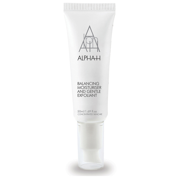Alpha-H Balancing Moisturiser with 10% Glycolic Acid (50ml)