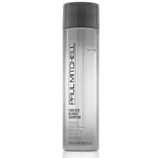 Paul Mitchell Forever Blonde Shampoo (250ml)