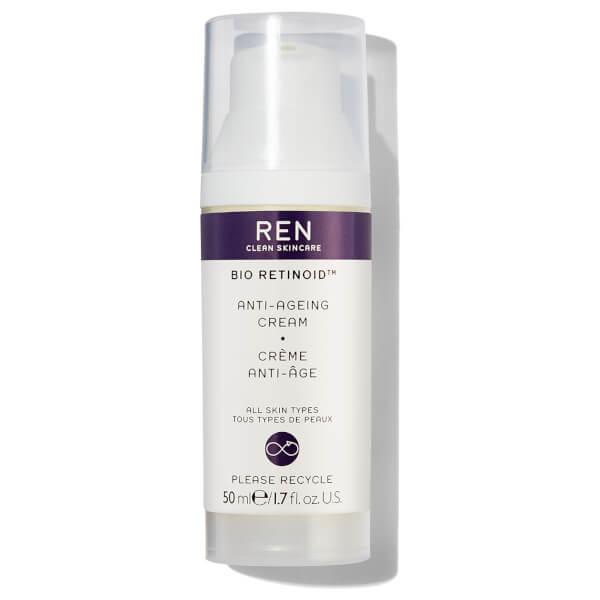Crema antienvejecimiento REN Bio Retinoid Anti-Ageing Cream (50ml)