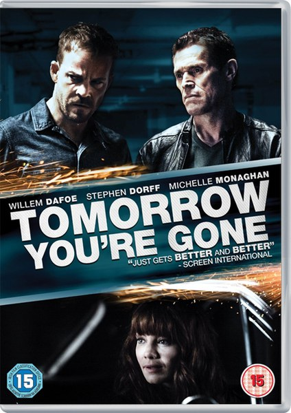 Tomorrow You're Gone