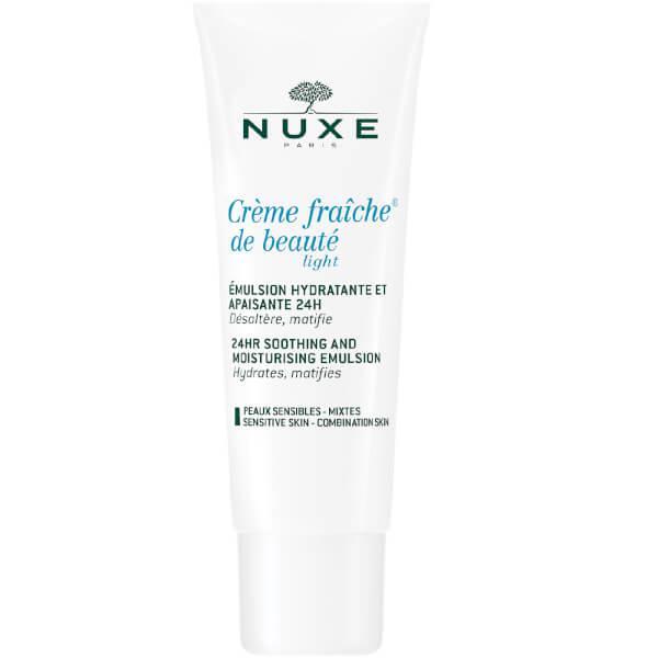 NUXE Creme Fraiche Light Emulsion Combination Skin (50 ml)