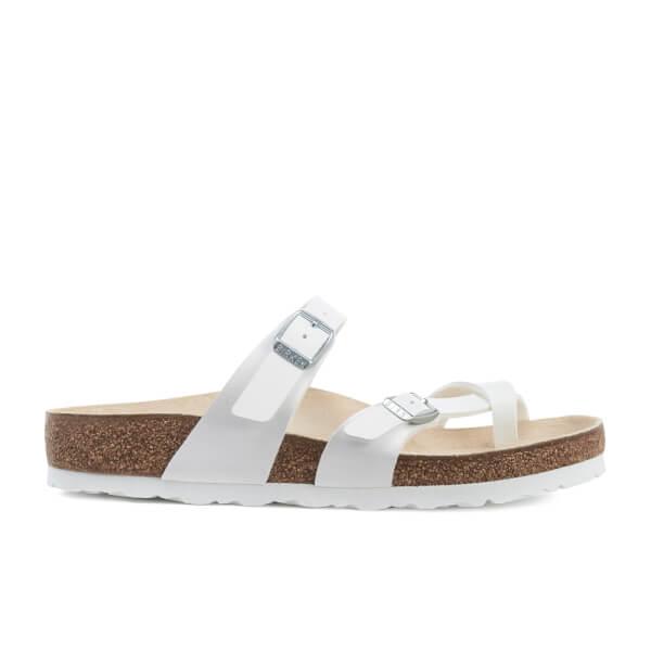 Birkenstock Women's Mayari Strappy Sandals - White