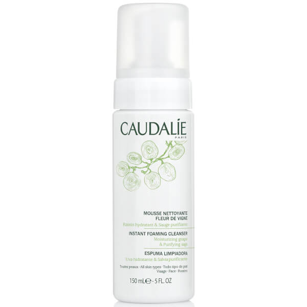 Caudalie Instant Foaming Cleanser (5.2oz)