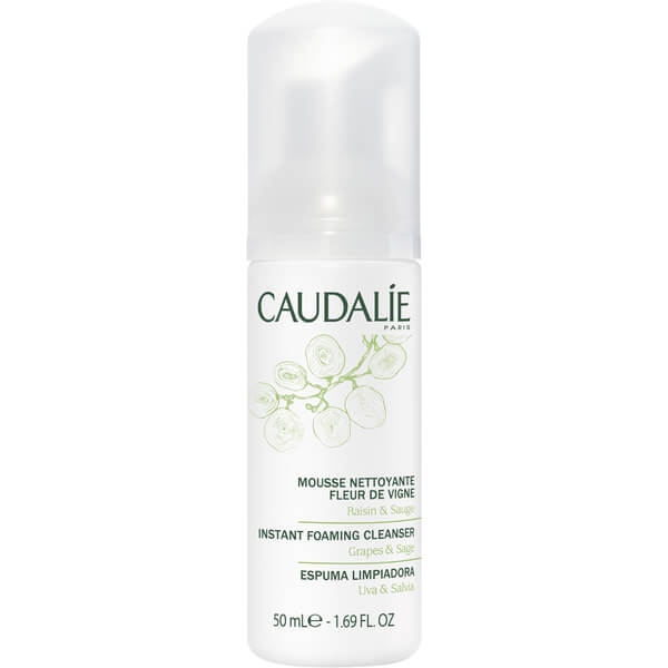 Caudalie Instant Foaming Cleanser (1.7 oz.)
