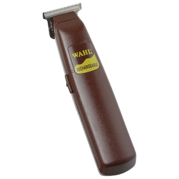 Maquinilla recargable Wahl What A Shaver