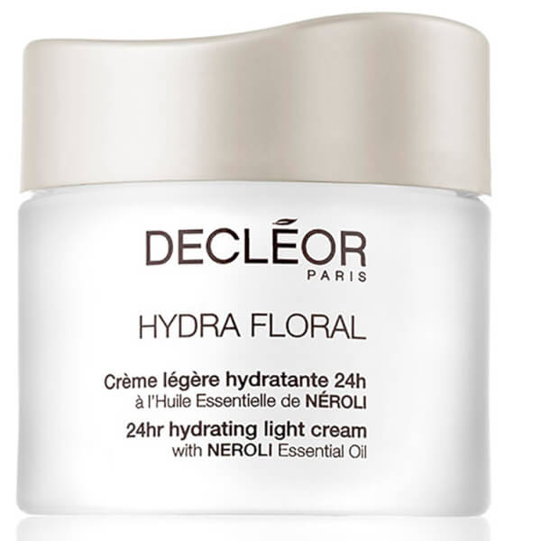 DECLÉOR Hydra Floral Multi Protection Light Cream (50ml)