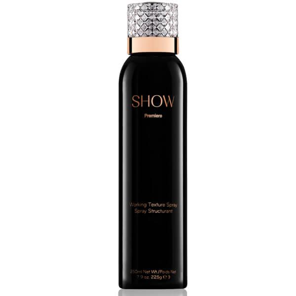SHOW Beauty Premiere Working Texture Spray 250ml