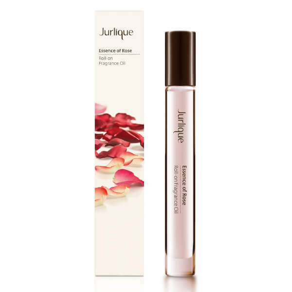 Perfume en roll-on Jurlique Essence of Rose (10 ml)