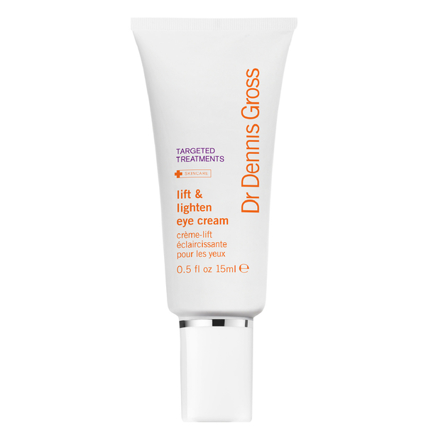 Dr Dennis Gross Lift and Lighten Eye Cream