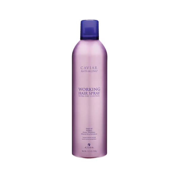 Alterna Caviar Working Hairspray 5.5 oz
