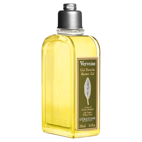 L'Occitane Verbena Shower Gel (250ml)