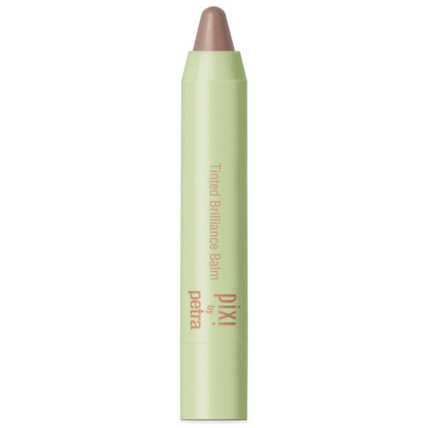 PIXI Tinted Brilliance Balm -  Nearly Naked (3g)