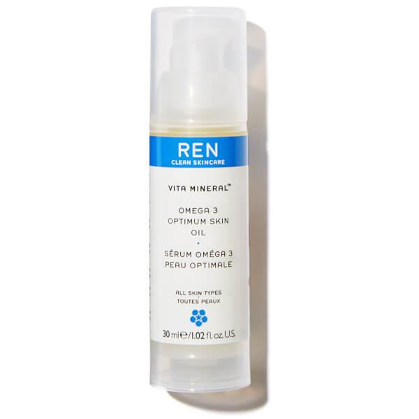 REN Vita Mineral™ Omega 3 Optimum Skin Oil