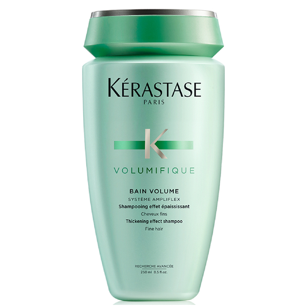 K rastase resistance volumifique bain 250ml free delivery for Bain miroir 1 kerastase