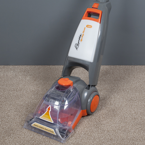 Vax w91rsba rapide spring clean carpet washer iwoot - Vax carpet shampoo stockists ...