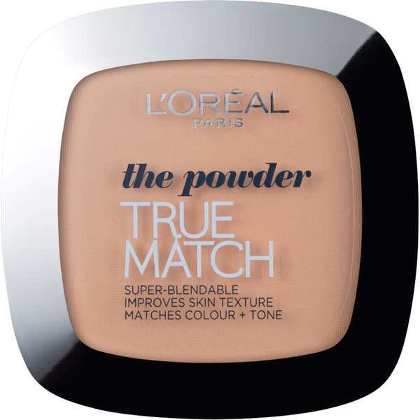 Loral Paris True Match Powder Foundation Various Shades Free
