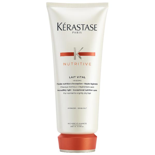 K rastase nutritive irisome lait vital 200ml free for Kerastase bain miroir conditioner