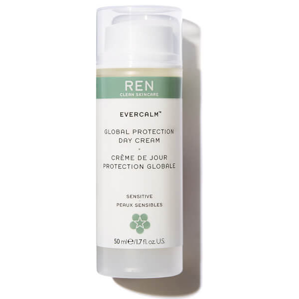 Image result for ren evercalm global protection day cream