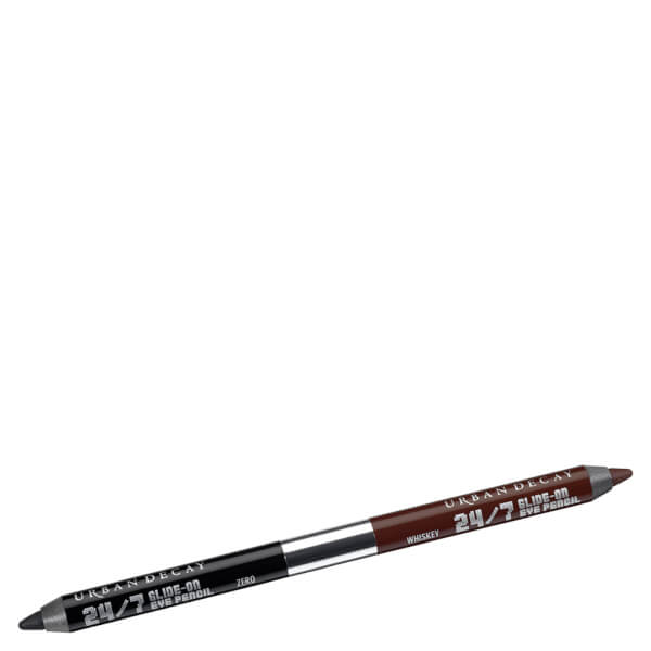 Crayon yeux Urban Decay Naked 24/7 Glide On Double Ended - Zero and Whiskey