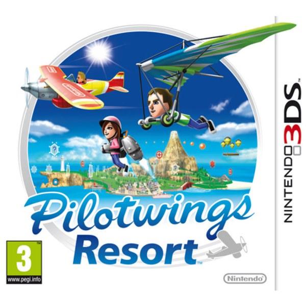 Pilotwings Resort - Digital Download