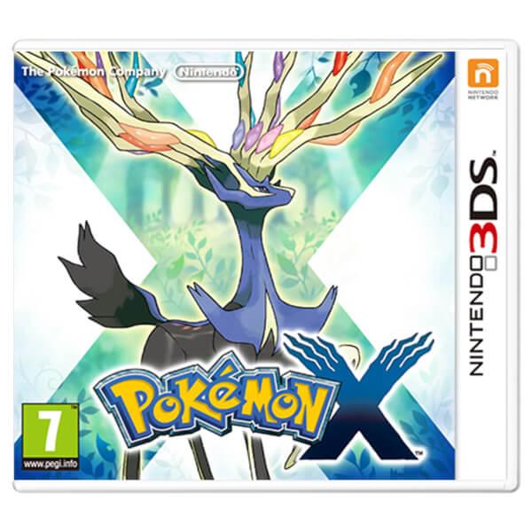 Pokémon X - Digital Download