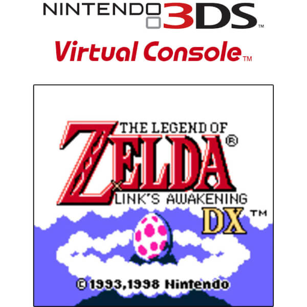 The Legend of Zelda™: Link's Awakening DX™ - Digital Download